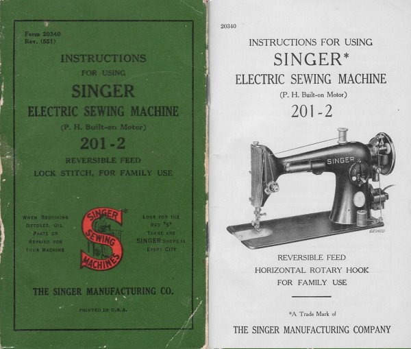 Singer 201 2 Cover Pic site map singer 201-2 wiring diagram at gsmx.co