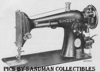 Singer ID 201 2 id singer machines singer 201-2 wiring diagram at gsmx.co